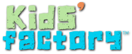 Kids' Factory Music logo